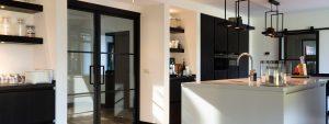 keuken zwolle project modern