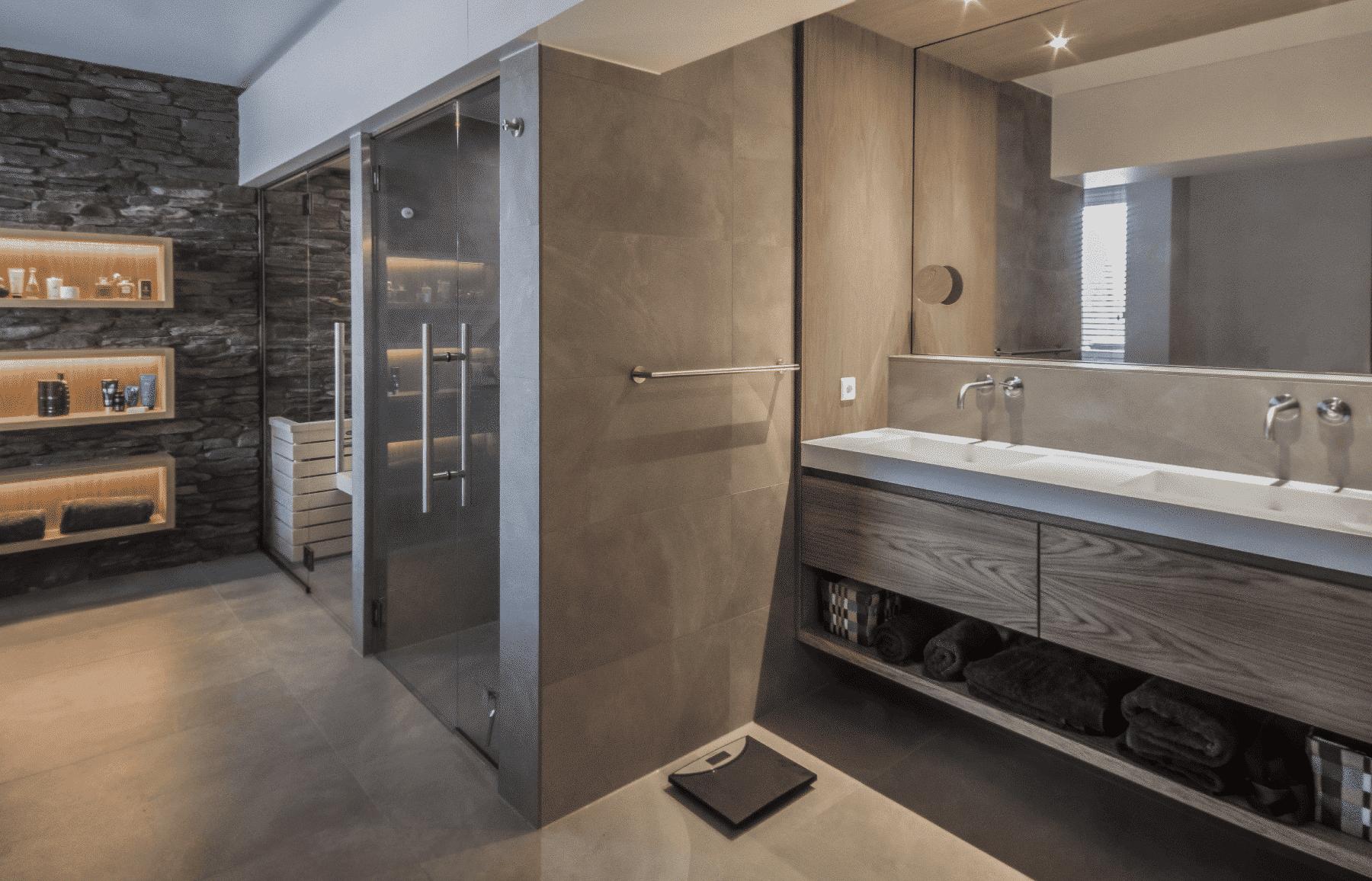 Badkamer Oldenzaal Kom Binnenkijken Van Galen Keuken Bad