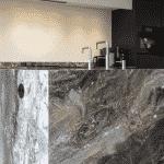 Keuken Natuursteen