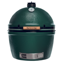 Big green egg extra extra groot