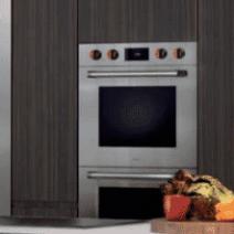 wolf (sub zero) oven