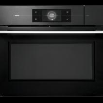 atag combi oven stoom, opwaremn en bakken