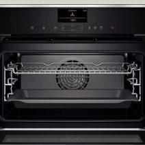 neff Compacte oven met stoom